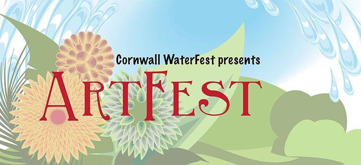 waterfest presents artfest small
