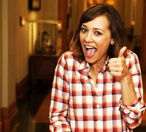 "I got Ann Perkins! Which ""Parks And Recreation"" Character Would Be Your BFF?"