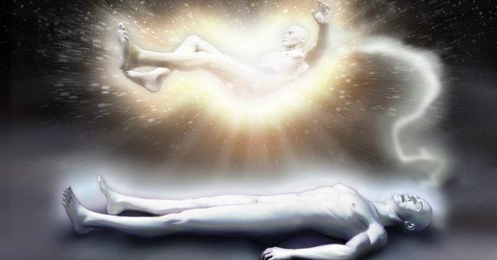 Představa umírání je něčím, co jsme se již dávno naučili přijímat, ale ve skutečnosti existuje jen v našich myslích.