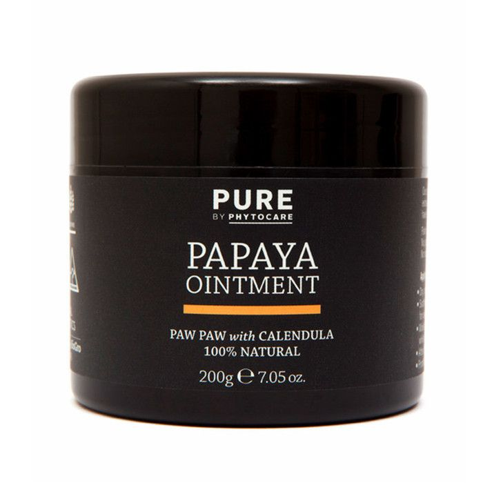 PURE Papaya Ointment with Calendula Tub