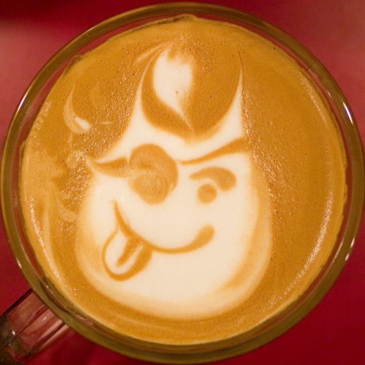 acupofcoffeeandamuse - en güzel latte artlar
