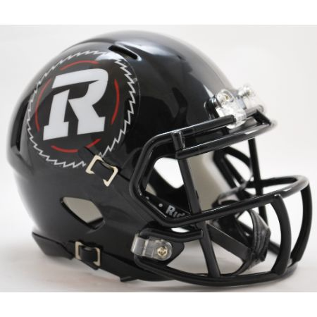 """- Officially licensed helmet - Includes interior padding and a 4-point chinstrap - Features official colors and decals - The helmet is approximately 5"""" tall"""