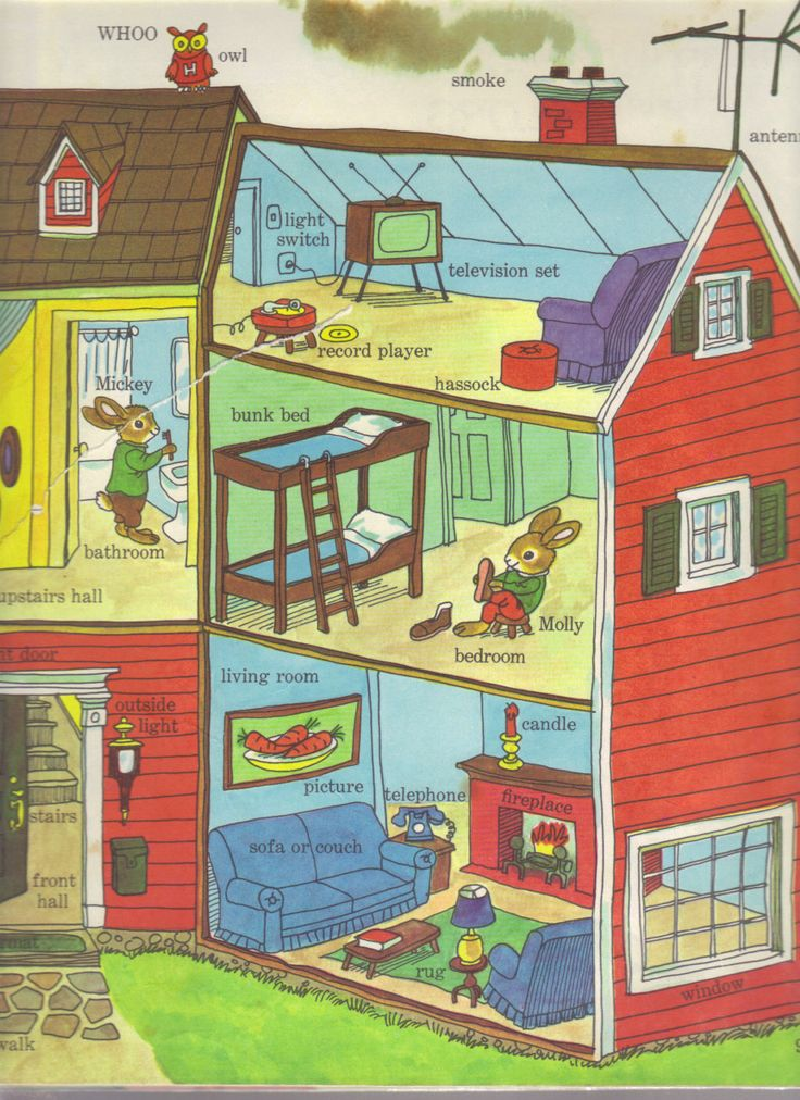 """Richard Scarry's Best Word Book Ever"", 1980 (https://www.etsy.com/listing/128626885/richard-scarrys-best-word-book-ever?ref=shop_home_active)"