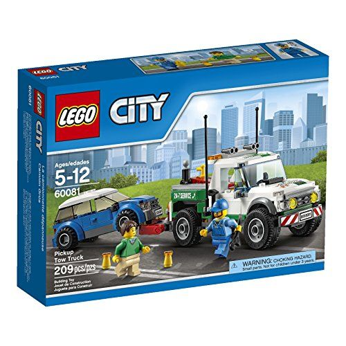 LEGO City Great Vehicles Pickup