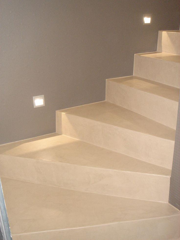 10 best chantier saphir escalier gris beige images on pinterest beige grey and sapphire for Couleur mur escalier