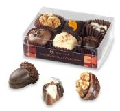 Flavors of Fall Truffle Collection
