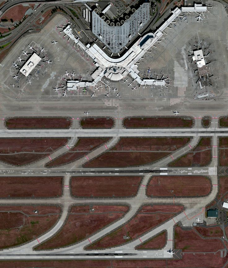 Seattle Tacoma International Airport Seattle Washington USA Iu0027ll