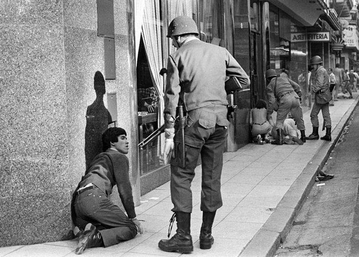 La fotografía como militancia - Revista Anfibia
