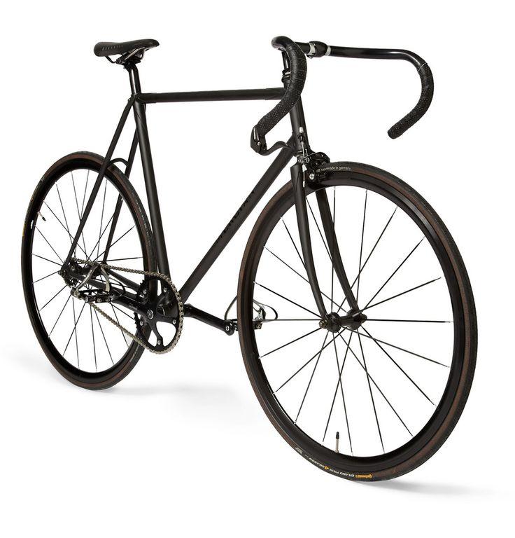 Paul Smith 531 - Mercian Fixed-Gear Bike  Cycling & my favourite designer crossing over