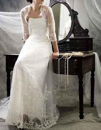 Wedding Dress Kebaya