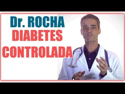 Dr. Rocha Diabetes Controlada - Controle de Diabetes em 30 Dias