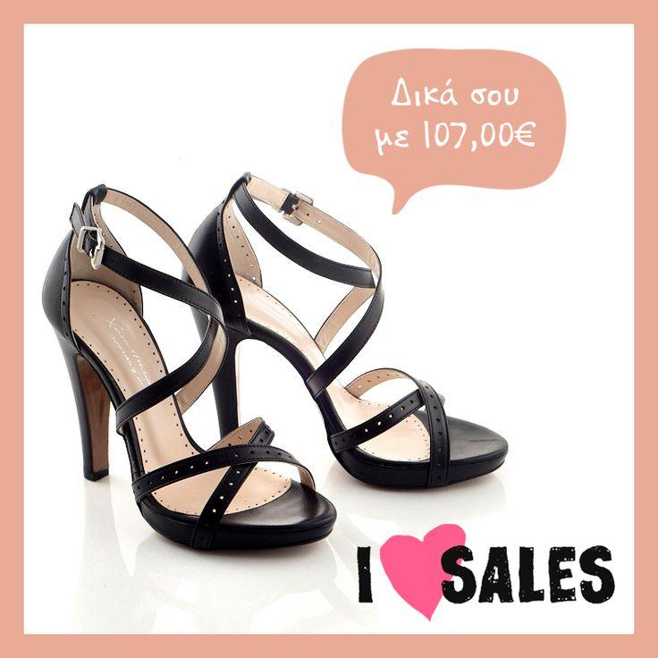 #Highheelsandals on sale!! Shop now easily in our #Onlineshop!!  http://www.chaniotakis.gr/gr/gynaikeia-papoutsia4/pedila/pedila-fiapa.asp?c_id=54&thisPage=1&order=1&plc=10