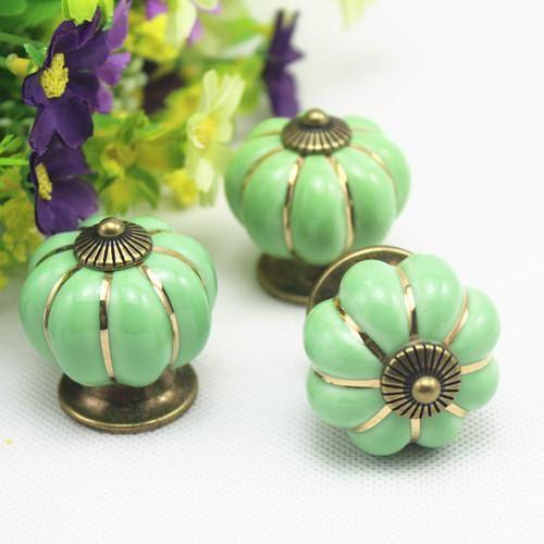 153 best Ceramic Knobs & Handle images on Pinterest | Dresser knobs ...