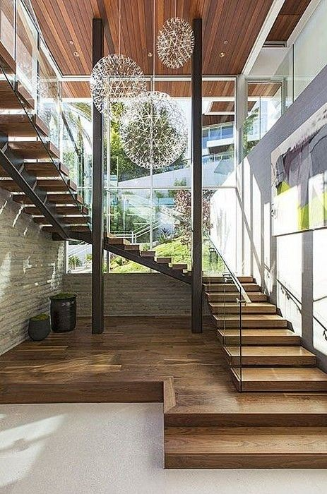 Modern House With Foyer : Best modern foyer ideas on pinterest contemporary