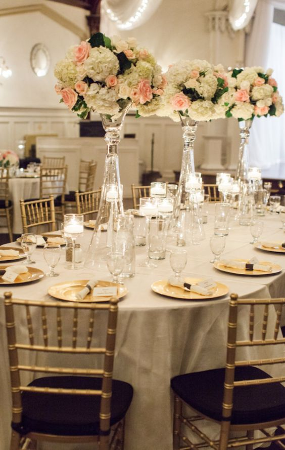 Featured Photographer: Tara Francis Photography; Wedding reception idea.