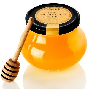 Pamper Yourself with... Perlier Honey Bath Creme
