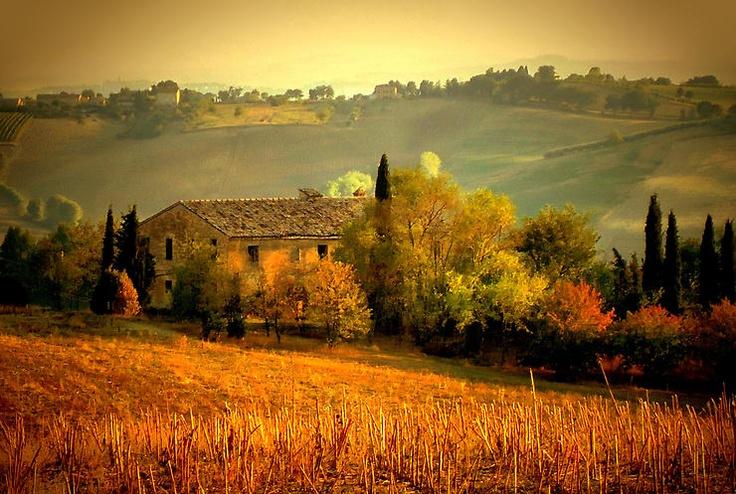 Autumn by Stefania Vecchioni @ http://adoroletuefoto.it