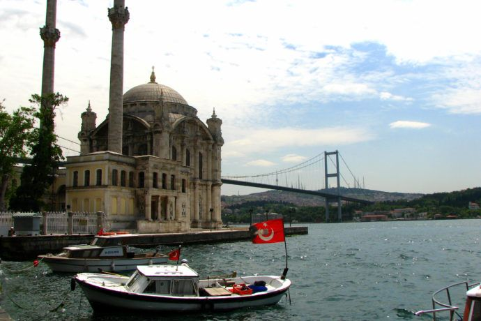 Ortaköy is a cozy village of Istanbul, located on the Bosphorus strait. Things to do in Ortaköy provided with nice pictures and maps.