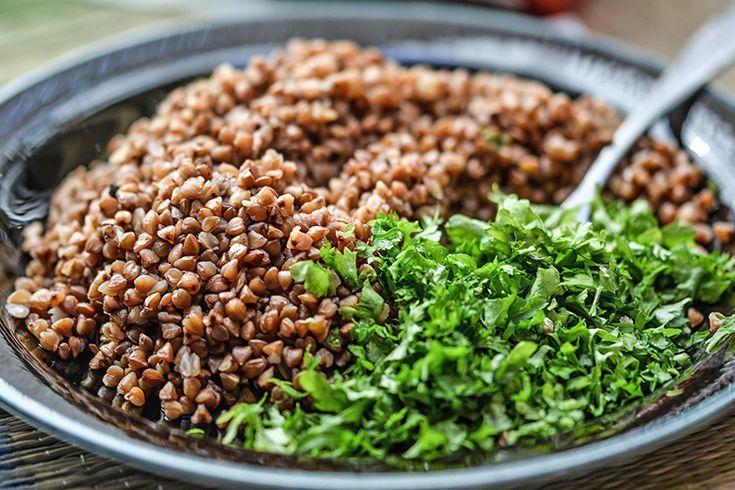 Το φαγόπυρο είναι ένα superfood που μας δίνει ενέργεια, μας χορταίνει και ενεργοποιεί το μεταβολισμό μας. Δείτε που θα το βρούμε και πως μαγειρεύεται.