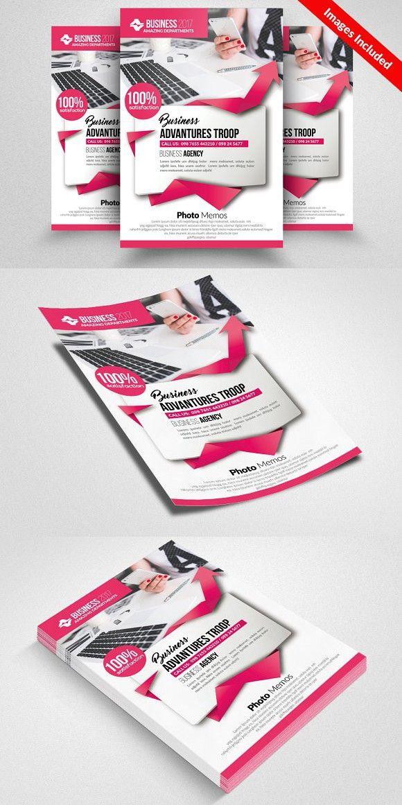 Business Flyer Template. Wedding Card Templates