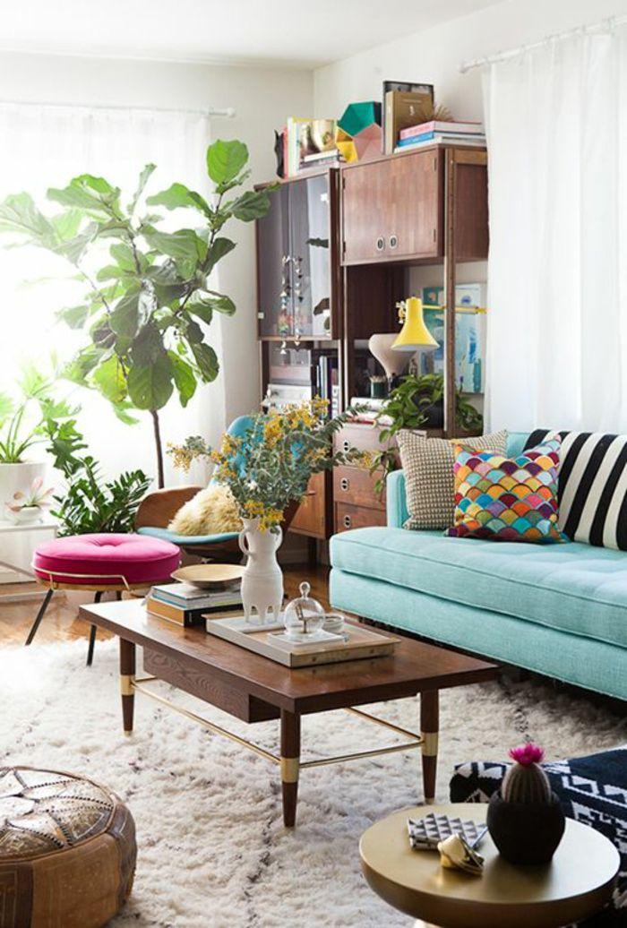 yarial.com = moderne wohnzimmer pflanzen ~ interessante ideen für ... - Moderne Wohnzimmer Pflanzen