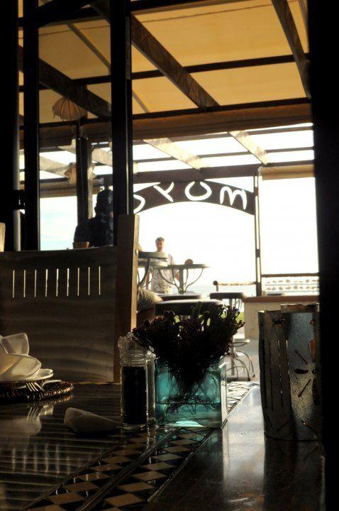 Moyo - modern sophisticated african restaurant - Blouberg