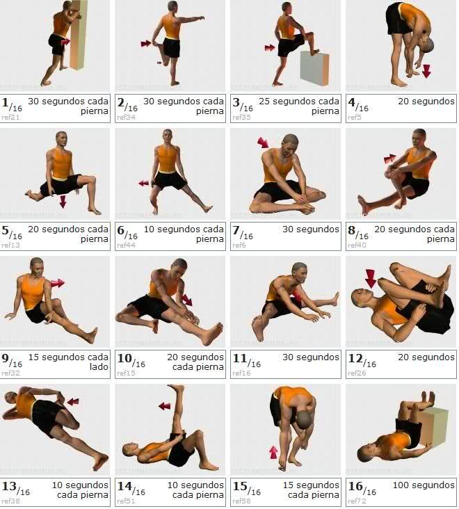 Descubre estos 10 ejercicios para ponerte en forma antes del verano de forma rápida. ¡Muy fáciles de realizar y desde cualquier lugar!