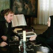 """Nędznicy"" - Gérard Depardieu, Jeane Moreau - 2000."