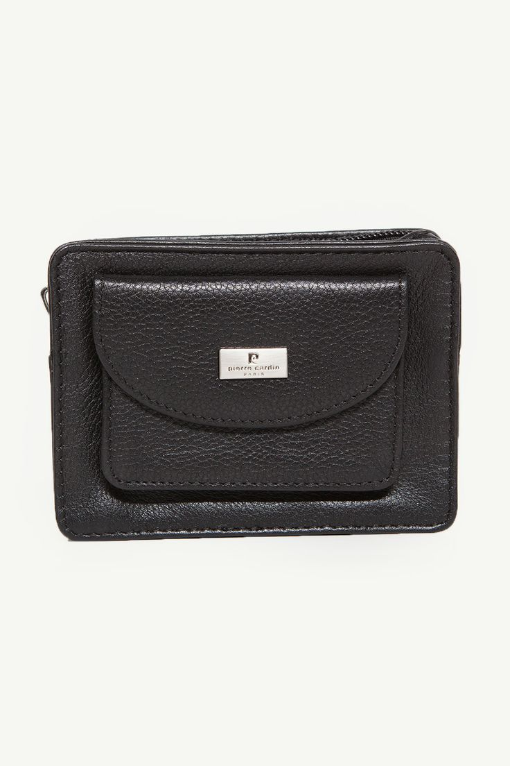 Mobile Phone Wallet with Pouch