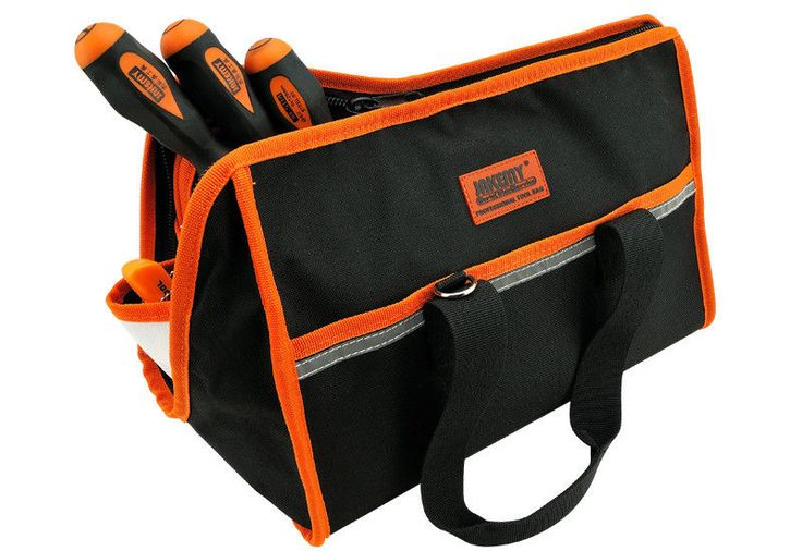 Jakemy Jm-B01 Large Professional Tool Bag Multifunctional Electrician Tool Bs1
