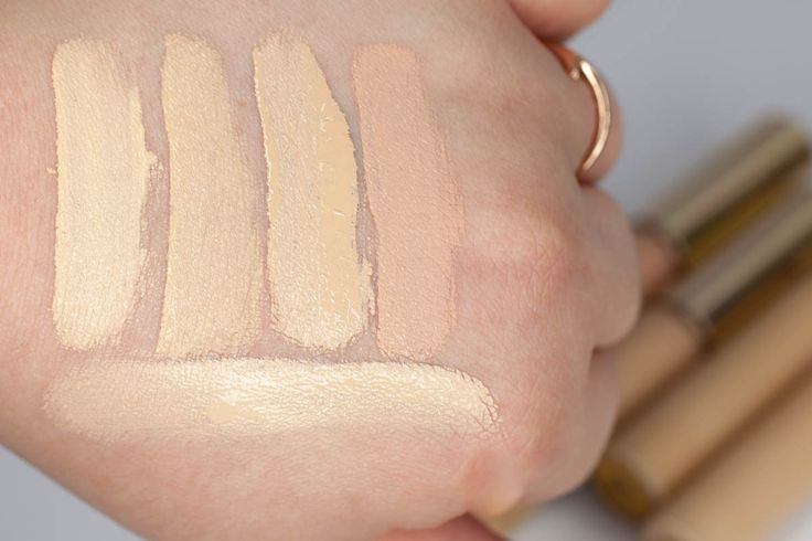 ESTÉE LAUDER Double Wear Stay-in-Place Concealer 10 Extra Light | 07 Warm Light  | 01 Light | 02 Light Medium