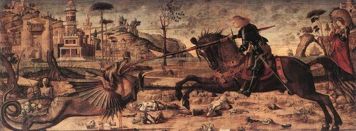 Vittore Carpaccio (1465 circa – 1526), è stato un pittore italiano... Vittore Carpaccio (Venecia, circa 1465 - 1526) fue un pintor italiano... cctm caracas