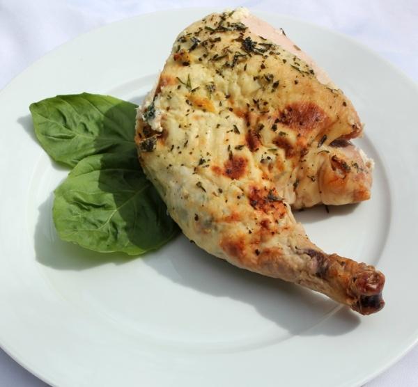 Ricotta stuffed chicken | Recipes Worth Saving | Pinterest