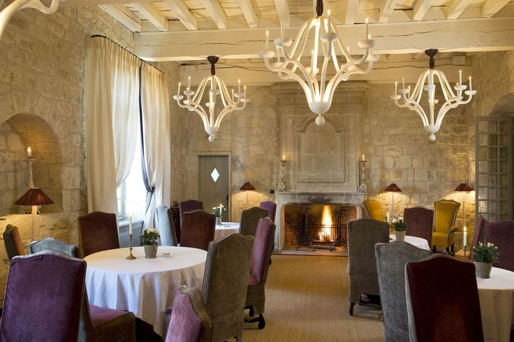 Michel Trama, Boutique Hotel and Starred gourmet restaurant in a village 2 star(s) Puymirol - Agen – Relais & Châteaux