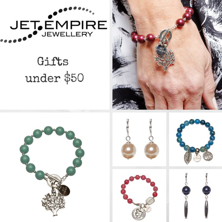 Gifts under $50! http://www.jetempire.com.au/collections/under-50