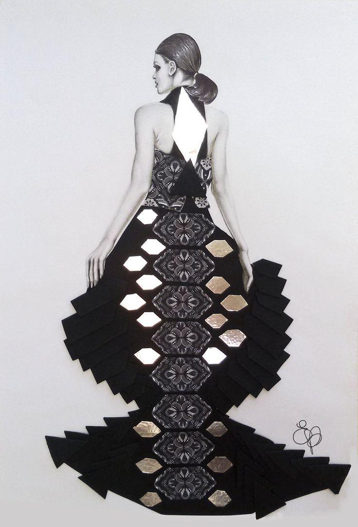 Serie Collage Tav#15 by EVanillaArt.deviantart.com on @DeviantArt