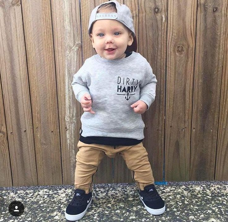 2016 Осень Весна девочка/мальчик одежда Детей Случайный Спортивный Костюм 2 шт. наборы для новорожденных baby girl одежда младенческая одеждакупить в магазине Special DealнаAliExpress