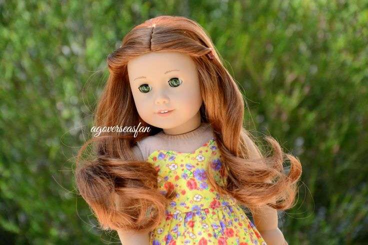 Ag Hair Styles: Another Picture Of My American Gril #61