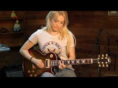One of the most amazing riffs and solo ever - YouTube