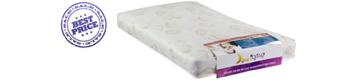 8 Best Baby Mattresses - Foam and Spring Crib Reviews -