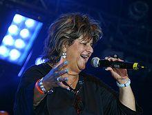 Joy Fleming, bürgerlich Erna Liebenow geb. Raad, in erster Ehe Strube (* 15. November 1944 in Rockenhausen; † 27. September 2017 in Sinsheim-Hilsbach), war eine deutsche Jazz-, Blues- und Schlagersängerin.