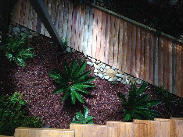 tropical courtyard garden design m,modern garden design subtropical landscape ideas lush plants front garden