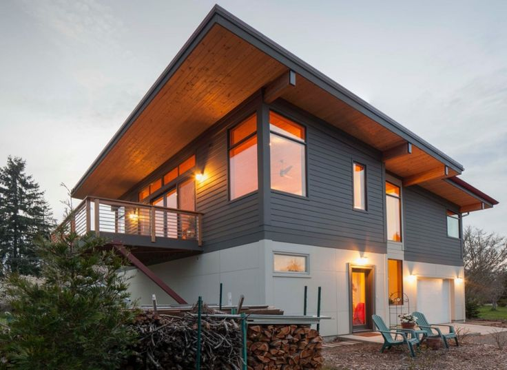 Method Homes Bainbridge