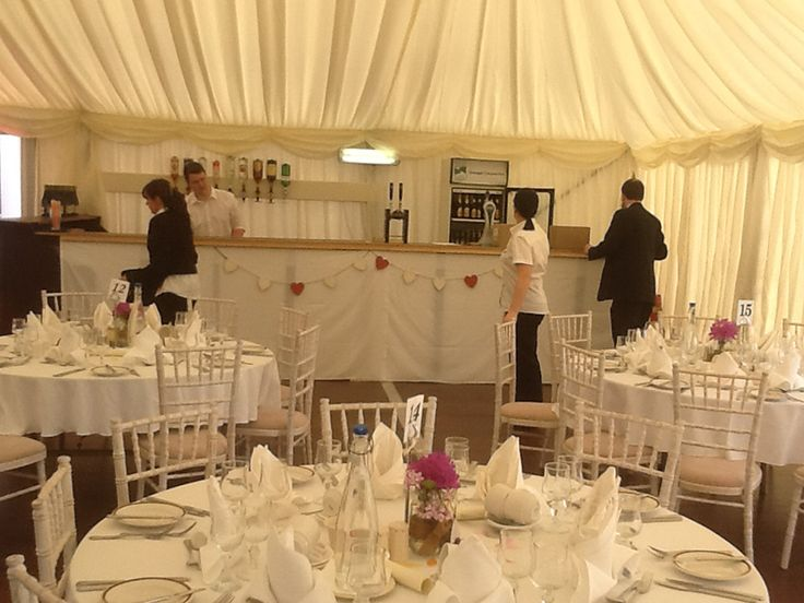 If You Are Getting Married And Looking For Wedding Marquee Hire In Ireland At Attractive