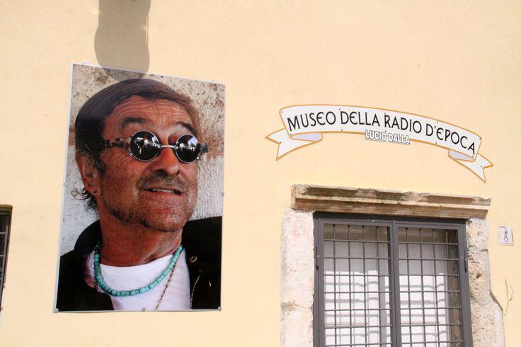 Un Museo intitolato a Lucio Dalla