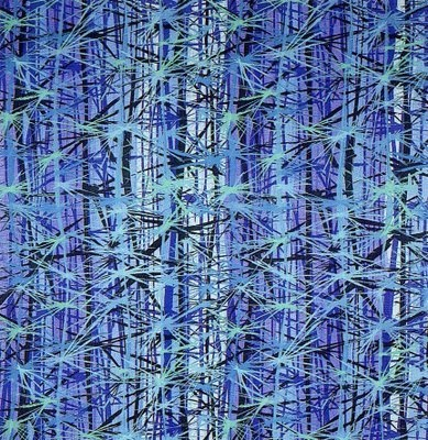 The Textile Blog: Ynge Gamlin, Astrid Sampe and Abstract Expressionism