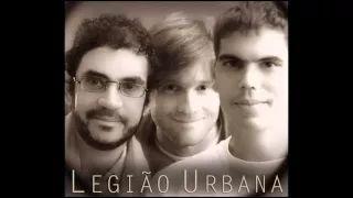 LEGIÃO URBANA - YouTube