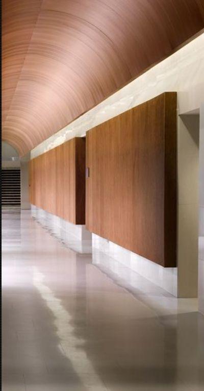 Rénovation d'un séminaire Zaragoza Espagne ACXT