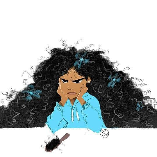 12 best highaddict images on Pinterest | Black art, Natural hair ...
