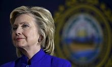 Hillary Clinton campaign hit by setbacks as Sanders surges in New Hampshire   US news   The Guardian